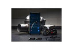 Active Sound Booster AUDI Q5 2,0 3,0 TDI Diesel + Hybride FY (2017+)  (CETE Automotive)