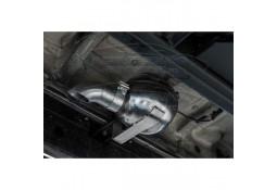 Active Sound Booster AUDI A4 1,8 2,0 3,0 Essence TFSI B8 (2007+)  (CETE Automotive)