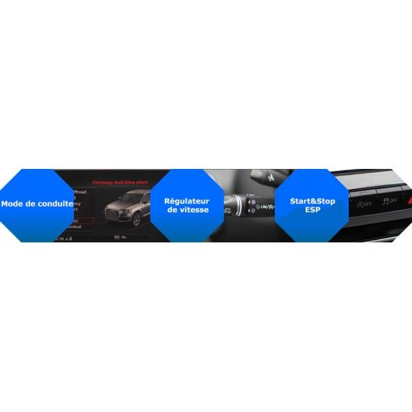 Active Sound Booster ALFA RomŽo Giulia 2.2 JTD Diesel (2012+)  (CETE Automotive)