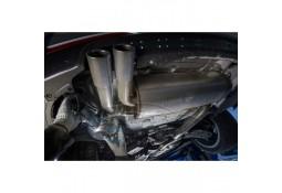 Active Sound Booster BMW X6 35i 40e 50i Essence + Hybride F16 (2014+) (THOR Tuning)
