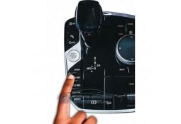 Active Sound Booster RANGE ROVER EVOQUE TD4 SD4 Diesel (2011+) (THOR Tuning)