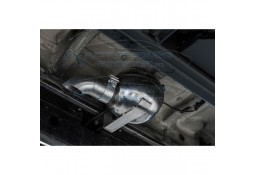 Active Sound Booster PORSCHE CAYENNE Diesel + Essence 957 (2007+)  (CETE Automotive)