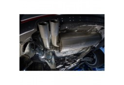Active Sound Booster AUDI A4 2,0 2,7 3,0 Diesel TDI B7 (2005+) (THOR Tuning)