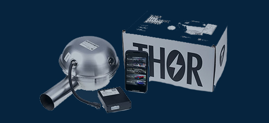 Active-sound-booster.fr THOR